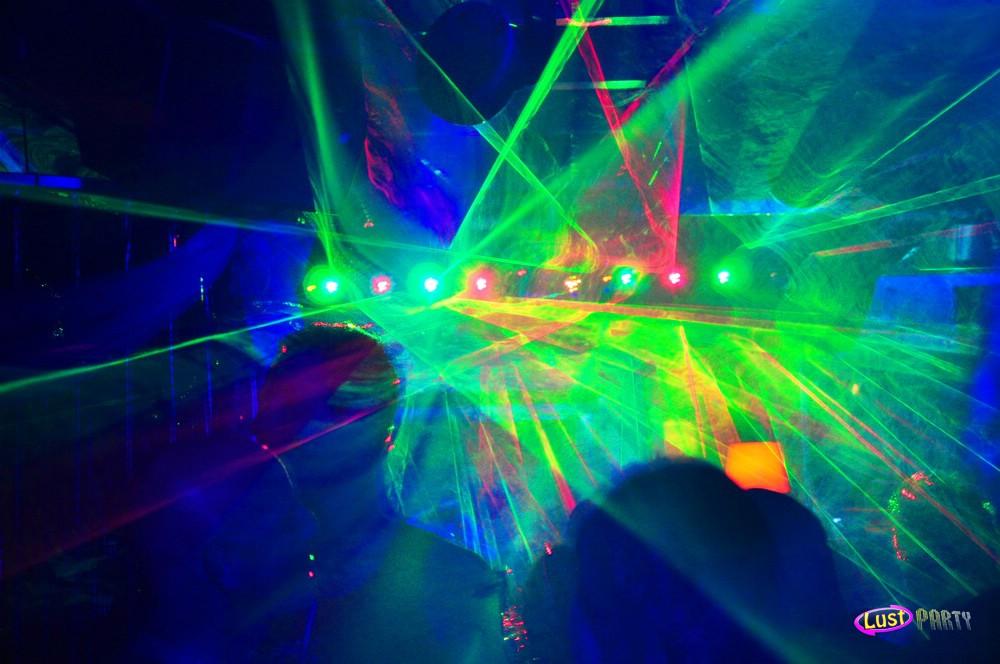 Vip Trip Club Organza Afterdreams