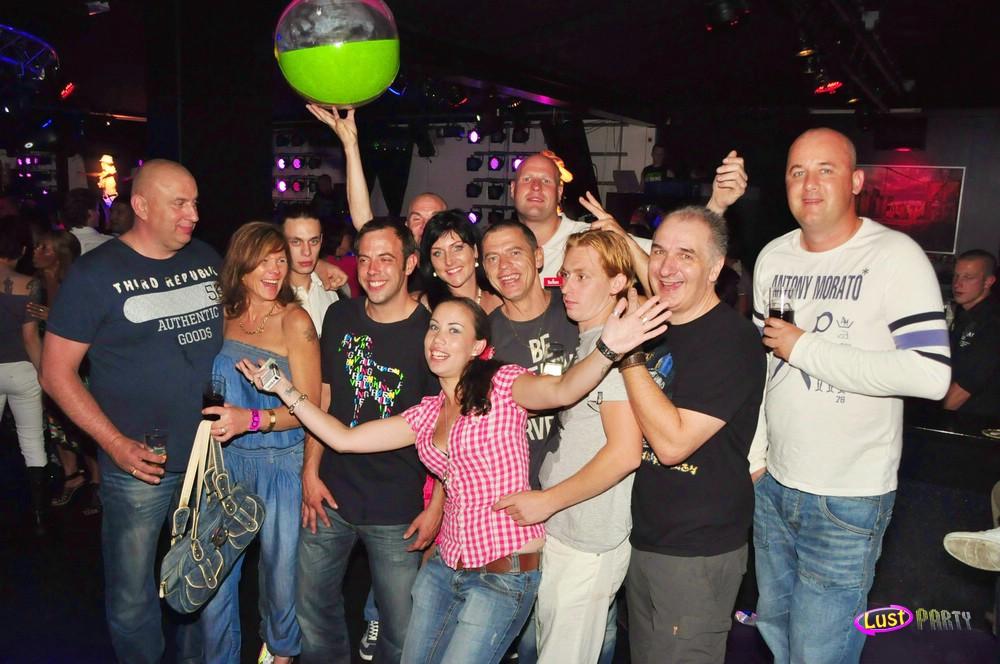 Spotlight Club One