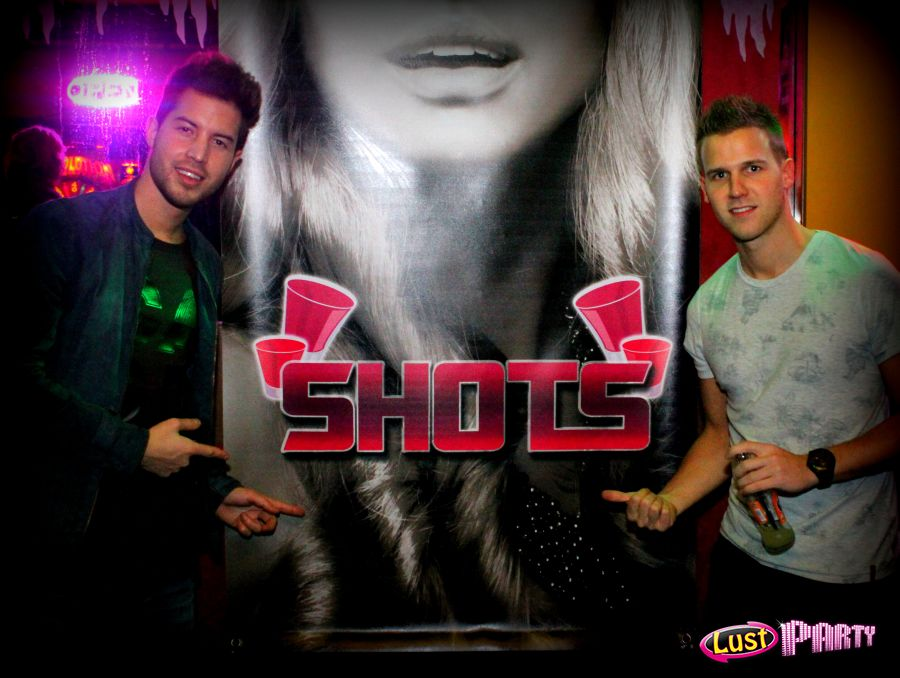 Shots_Cafe t Haventje