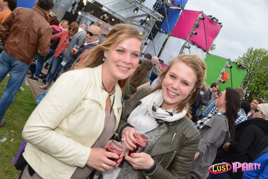 Festifoort Amersfoort Afterdreams