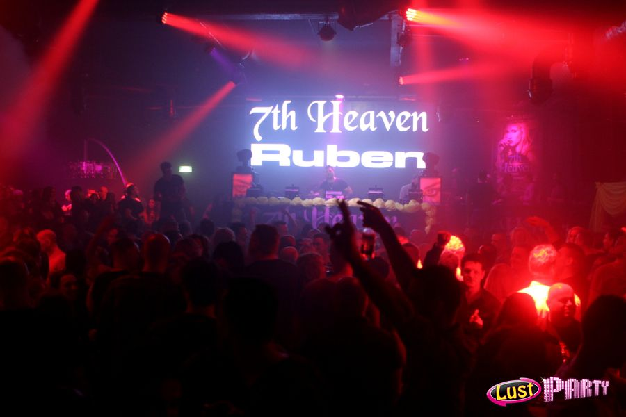 7th Heaven Club