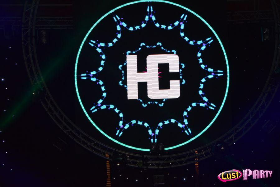 HardClassics Topsportcentrum Almere