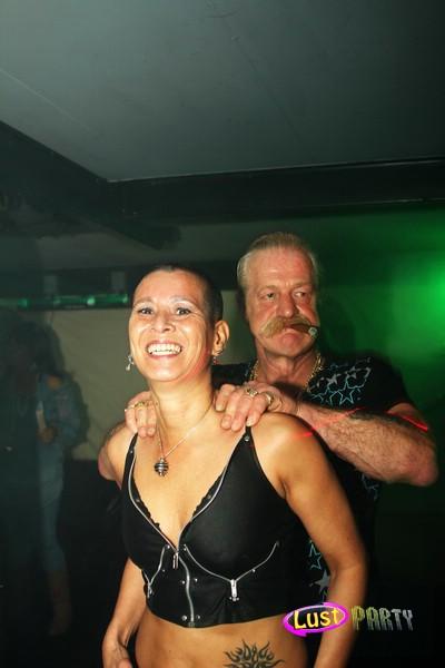 Prikkelgeil Club
