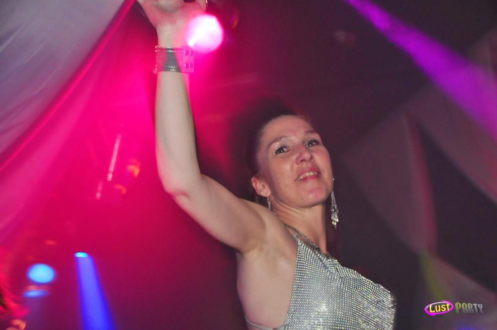 Crazy Pinkster Dance Eindelijk weer