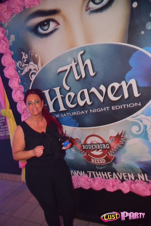 7th Heaven Club Rodenburg Afterdreams