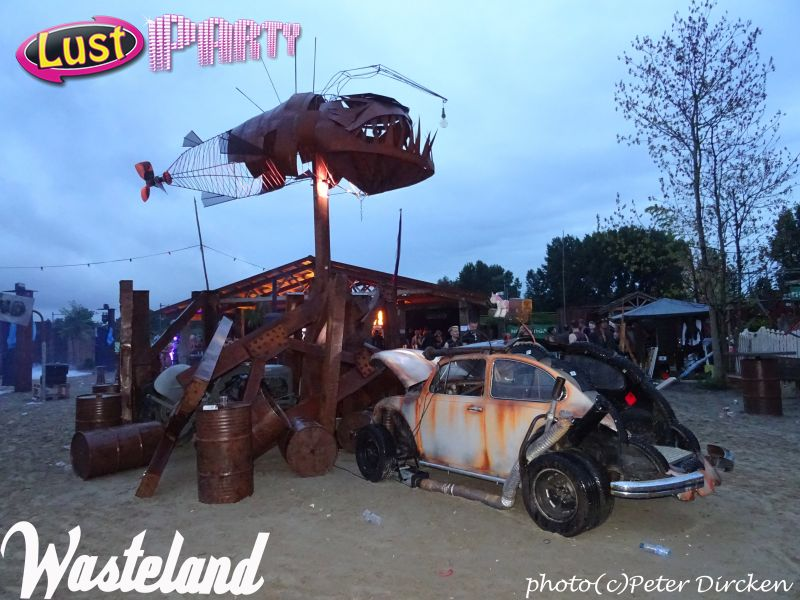 Wasteland Summerfest