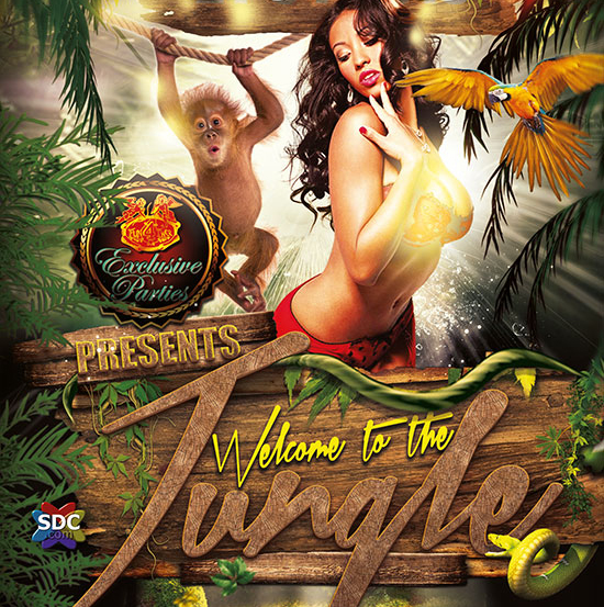 Welcome to the Jungle in Fun4Two