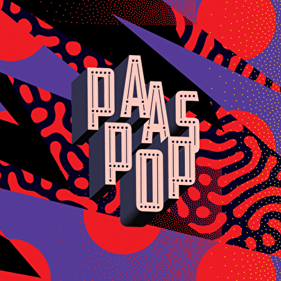 Paaspop - Big Things Are Happing