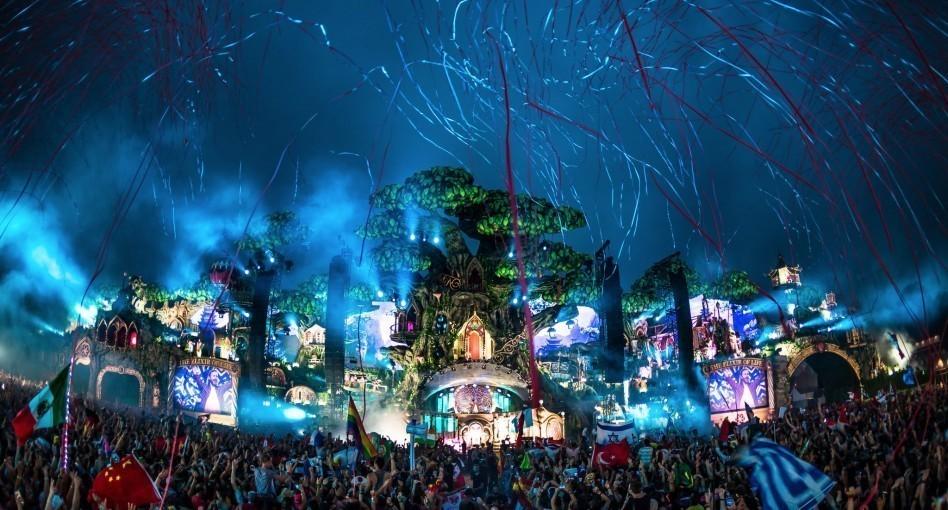 Tomorrowland onthult volledige line-up voor 2019 festival