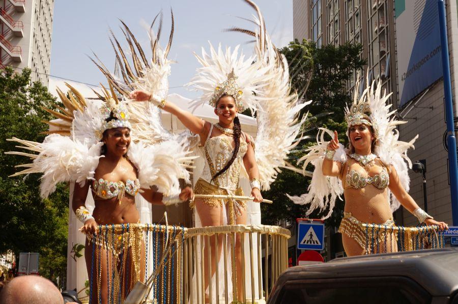 Zomercarnaval Straatparade in gevaar
