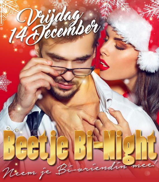 Beetje Bi-Night!