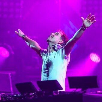 Armin van Buuren deelt Ultra Europe set