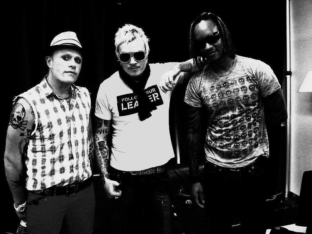 The Prodigy komt met nieuwe single 'Need Some1'